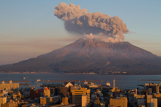 Description: http://bionicbong.com/wp-content/uploads/2011/09/sakurajima-volcano-japan.jpg